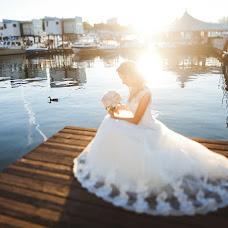 Wedding photographer Aleksandra Maryasina (Maryasina). Photo of 12.12.2015