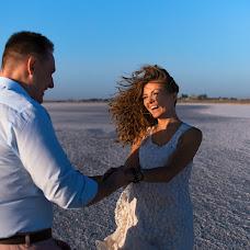 Wedding photographer Andrey Yakimenko (razrarte). Photo of 01.11.2017