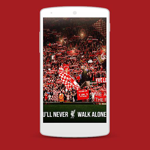 The Reds Wallpaper Screenshot 1