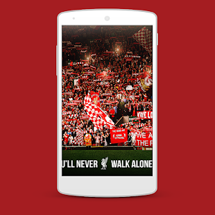 The Reds Wallpaper - náhled