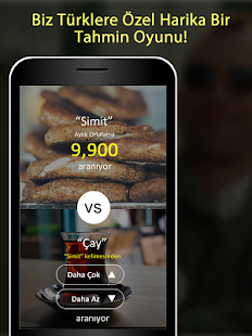 Game Az mı Çok mu Oyunu APK for Windows Phone