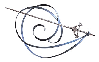 クリュサオル英雄武器「ヴァッサーシュパイアー」