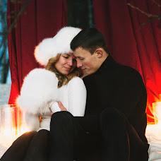 Wedding photographer Elizaveta Efimova (efimovaelizavet). Photo of 12.12.2015