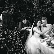 Wedding photographer Artur Shakh-Guseynov (shahguseinov). Photo of 01.08.2018