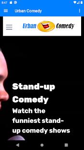 Download Urban Comedy For PC Windows and Mac apk screenshot 1