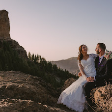 Fotógrafo de bodas Raúl Ramos díaz (fotografiaraulra). Foto del 19.08.2017