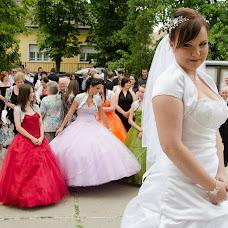 Wedding photographer Tamás Tiboldi (tiboldi). Photo of 08.02.2014