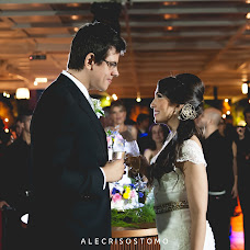 Wedding photographer Ale Crisostomo (alecrisostomo). Photo of 05.11.2015
