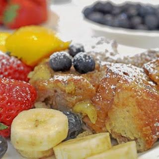 Sir Bananas™ French Toast Bake