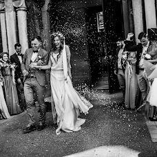 Весільний фотограф Ivan Dubas (dubas). Фотографія від 02.09.2018