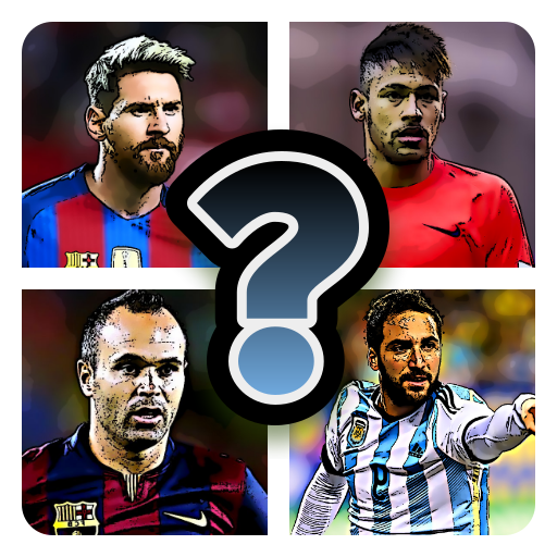 Football Player - Guess Quiz! (game)