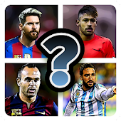 Football Player - Guess Quiz!