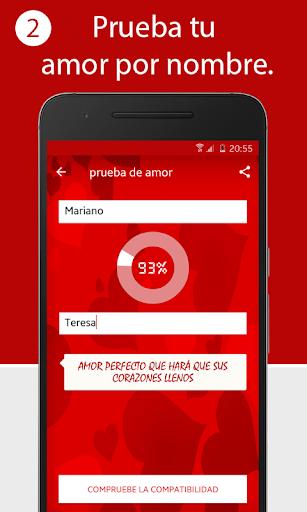 prueba de amor screenshot 3