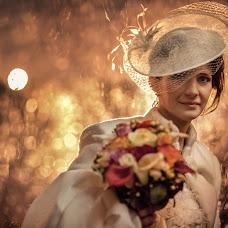 Wedding photographer Daniel Dumbrava (dumbrava). Photo of 15.02.2014