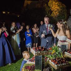 Wedding photographer Anna Sylenko (Tinkerbell). Photo of 17.11.2018