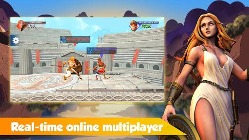 Rumble Arena - Super Smash Legends 2.2.1 screenshots 4
