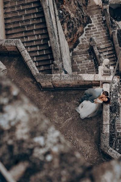 Nhiếp ảnh gia ảnh cưới Raynner Alba (raynneralba). Ảnh của 22.10.2018