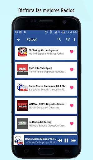 Sports Radio ss2
