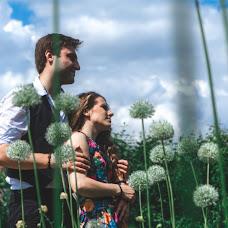 Wedding photographer Vladislav Gunin (VladGunin). Photo of 29.06.2015
