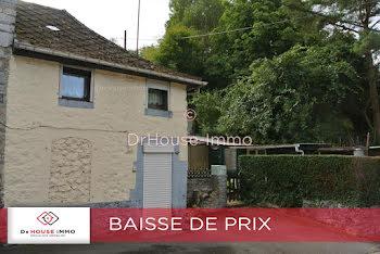 maison à Bousignies-sur-Roc (59)