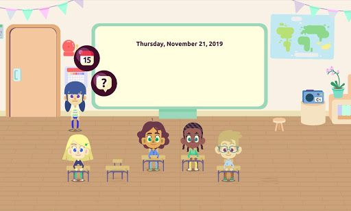MySchool - Be the Teacher! Learning Games for Kids 3.1.1 screenshots 8