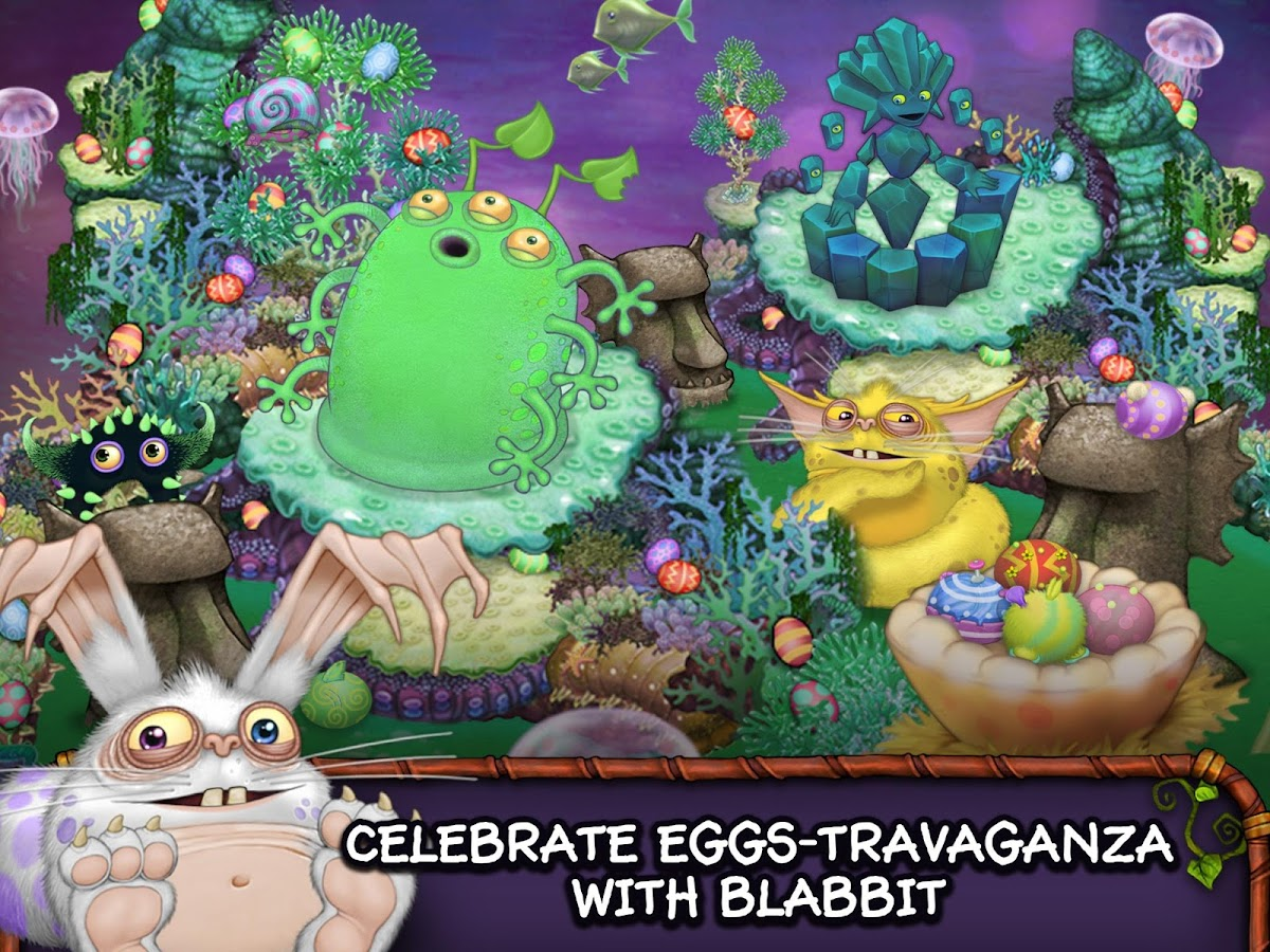 play my singing monsters online no download