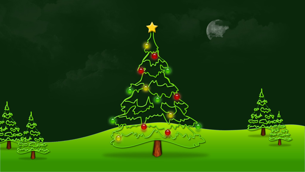 alboles de navidad