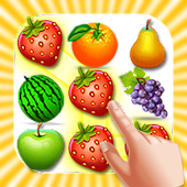 Fruit Splash Journey Connect