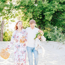 Wedding photographer Darina Mironec (darinkakvitka). Photo of 03.07.2018