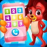 Baby Phone : educational Icon