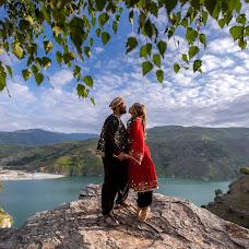 Wedding photographer Tibard Kalabek (Tibard). Photo of 01.09.2017