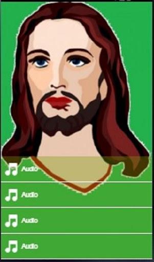 Jesus telugu latest Songs