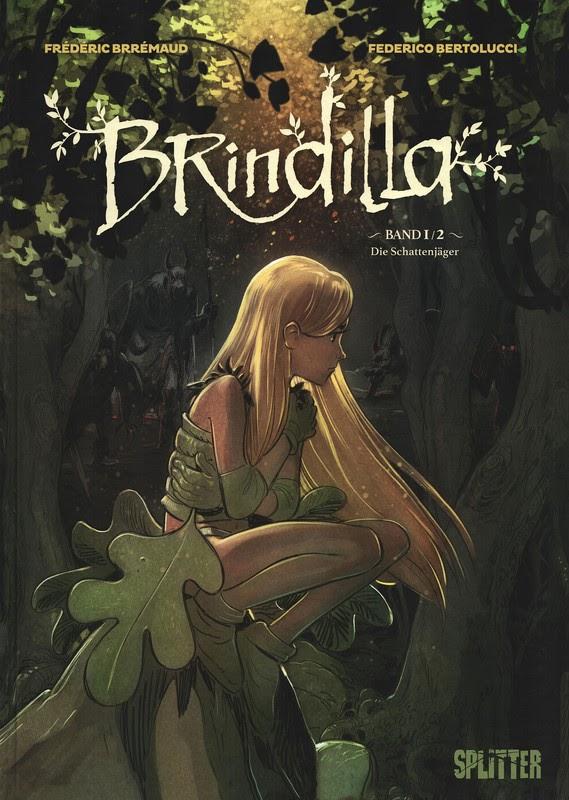 Brindilla (2020) - komplett