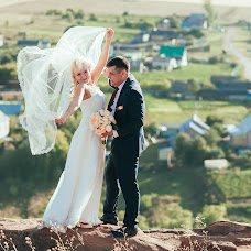 Wedding photographer Svetlana Mazitova (Mazitova). Photo of 20.08.2015