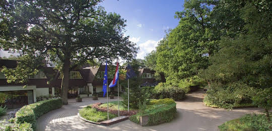Bilderberg Hotel Wolfheze