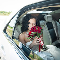 Wedding photographer Pavel Smolenskiy (smolenskiy666). Photo of 23.08.2016