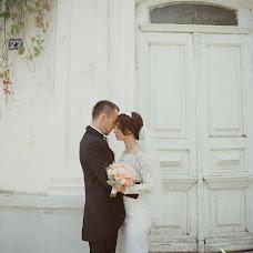 Wedding photographer Mariya Ivanova (ivanovamasha). Photo of 31.10.2014