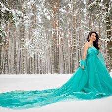 Wedding photographer Maksim Chub (chub-udovenko). Photo of 07.03.2018