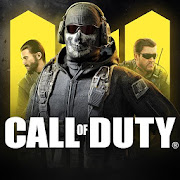 Logo Call of Duty : Mobile