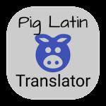 Simple Pig Latin Translator/Detranslator 4.2