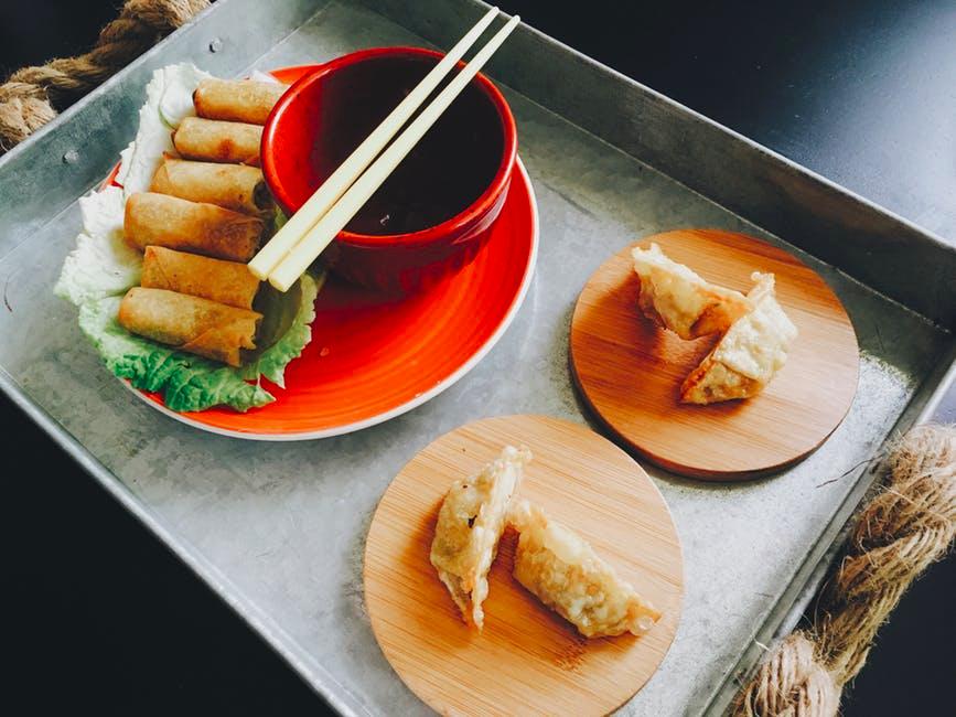 The 8 Best Asian Restaurants In Greensboro