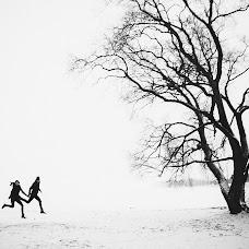Wedding photographer Artur Shakh-Guseynov (shahguseinov). Photo of 16.12.2016