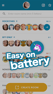 Zooroom – Video Chat with Friends 4