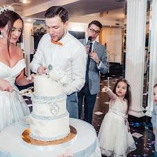 婚礼摄影师Denis Osipov(SvetodenRu)。03.02.2019的照片