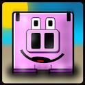 Big Pig - physics puzzle game icon