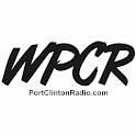 WPCR Radio Port Clinton, Ohio icon