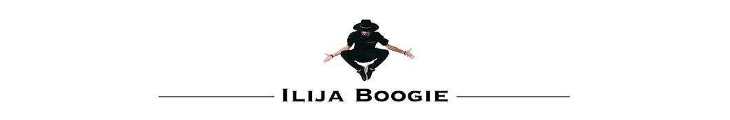 Ilija Boogie Banner