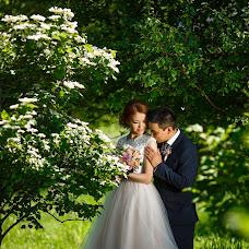 Wedding photographer Vladimir Kulymov (kulvovik). Photo of 06.06.2017