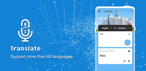 Translate All - Speech Text Translator - Apps on Google Play