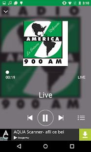 America 900 - náhled